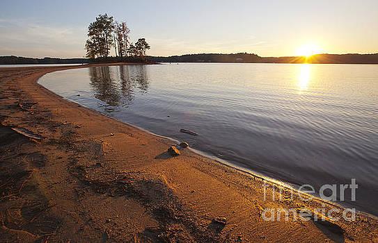 Jonathan Welch - Lake Norman