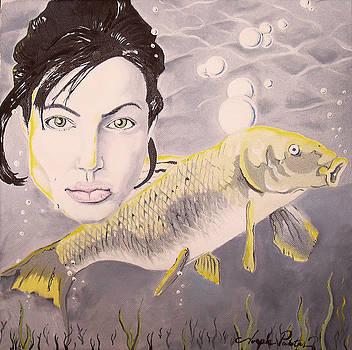 Joseph Palotas - A Fish Named Angelina