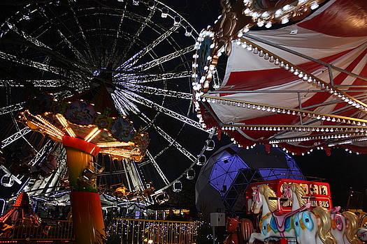 Yvonne Ayoub - All the Fun of the Fair