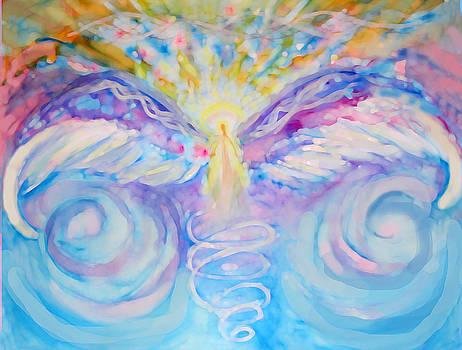 Anne Cameron Cutri - Angel of Change