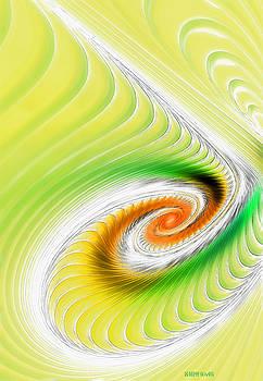 Deborah Benoit - Artistic Spiral