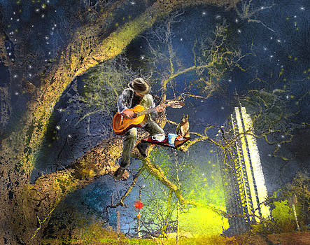 Miki De Goodaboom - Austin Nights 04