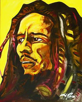 Joseph Palotas - BoB Marley