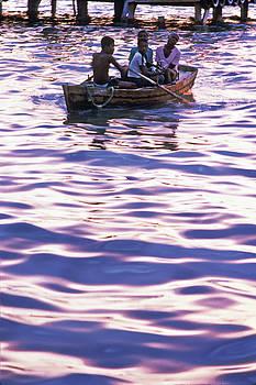Johnny Sandaire - Boys on Boat