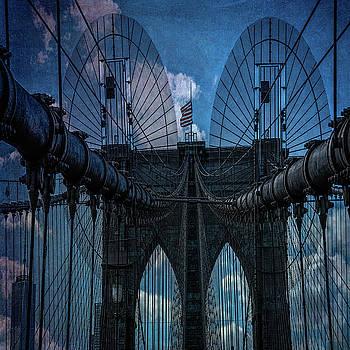 Chris Lord - Brooklyn Bridge Webs