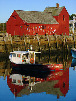 Juergen Roth - Cape Ann Photography
