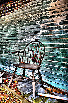 Emily Stauring - Chair of Old