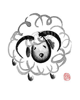 Oiyee At Oystudio - Chinese Zodiac for Year of the Goat
