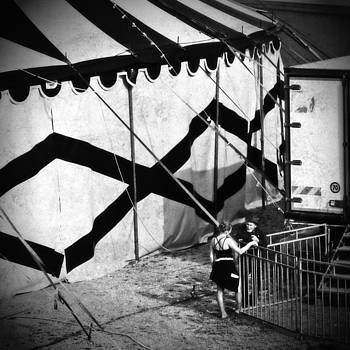 Silvia Ganora - Circus conversation