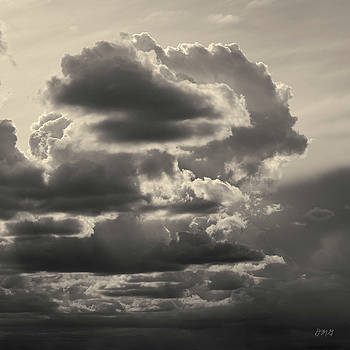 David Gordon - Cloudscape XV Toned SQ
