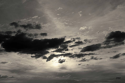 David Gordon - Cloudscape XXI Toned