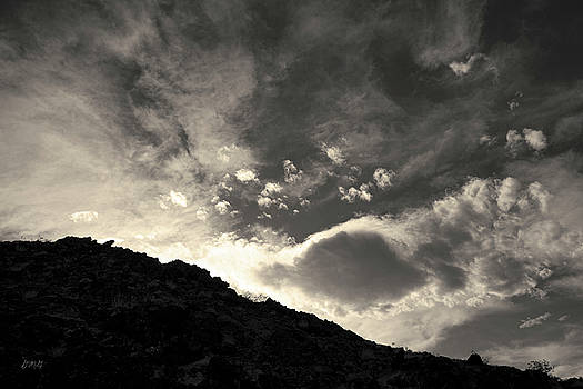 David Gordon - Cloudscape XXII Toned