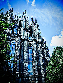 Venura Herath - Cologne Cathedral