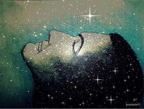 Paulo Zerbato - Constellation Of Dreams