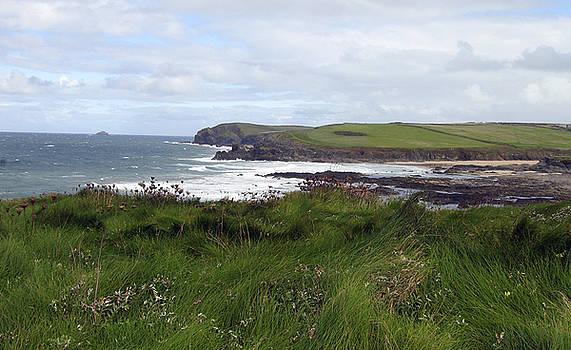 Kurt Van Wagner - Cornwall Coast 3