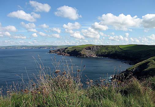 Kurt Van Wagner - Cornwall Coast 4