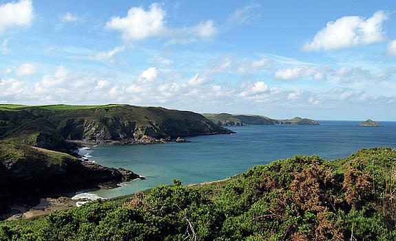 Kurt Van Wagner - Cornwall Coast II
