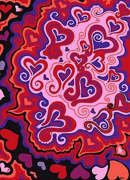 Mandy Shupp - Crazy Love