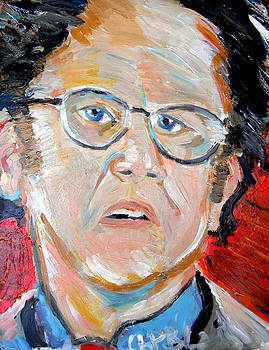 Jon Baldwin  Art - Dr. Steve Brule