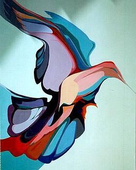 Marlene Burns - EARLY BIRD 10