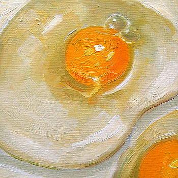 Joyce Geleynse - Eggs For Breakfast