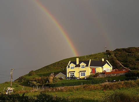Mike McGlothlen - End of the Rainbow