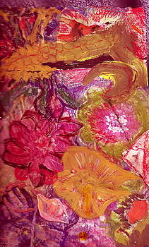 Anne-Elizabeth Whiteway - Floral Whimsy 2