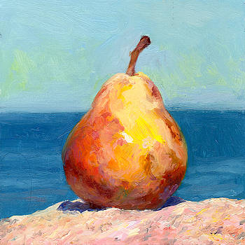Timothy Chambers - Fruit of the Spirit- Pear 4
