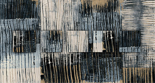 Carol Leigh - Galvanized Paint Number 1 Horizontal