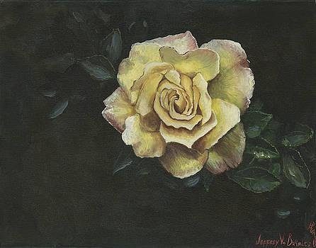 Jeff Brimley - Garden Rose