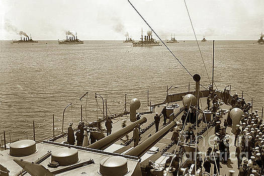 California Views Mr Pat Hathaway Archives - Great White Fleet