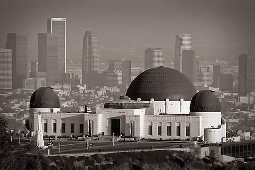 Adam Romanowicz - Griffith Observatory