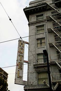 Linda Shafer - Hotel
