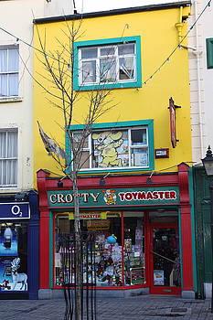 Yvonne Ayoub - Ireland Kilkenny 06