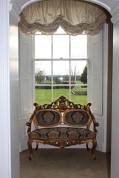 Yvonne Ayoub - Ireland Monaincha House Interior