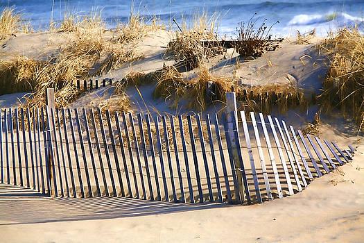 Chuck Kuhn - Jersey Shoreline