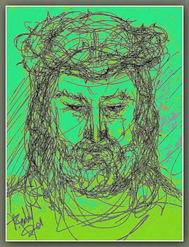 Freddy Kirsheh - JESUS