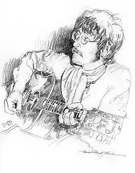 David Lloyd Glover - John Lennon