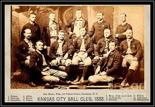 kansas city zephyrs baseball club a Kansas city zephyrs baseball club a baseball accounting dispute the case describes 3 areas in which the accounting is being disputed 1 roster.