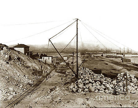 California Views Mr Pat Hathaway Archives - Kentucky Street Grand Port View now 3rd Street grading work, C