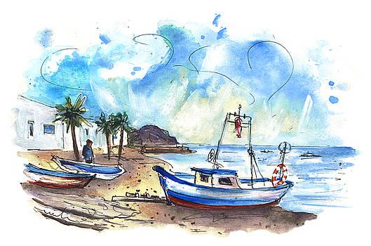 Miki De Goodaboom - La Isleta Del Moro 01