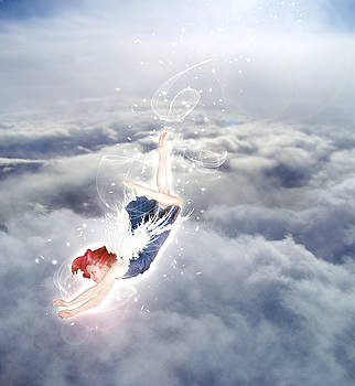 Nikki Marie Smith - Light Play Angels Descent