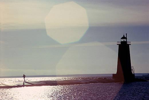 Jerry McElroy - Lighthouse Run