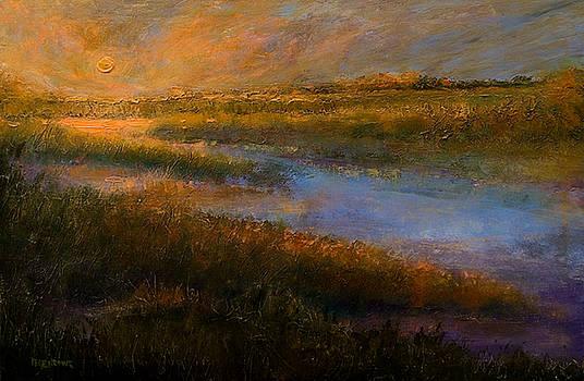 Jan Blencowe - Lost in Light