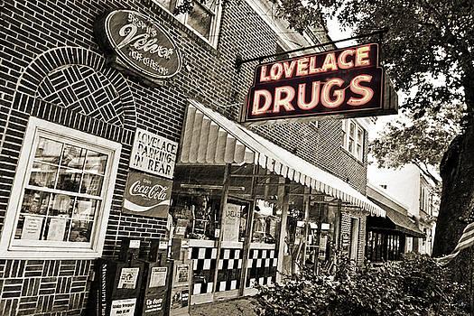 Scott Pellegrin - Lovelace Drugs