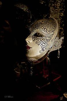 Christopher Holmes - Mardi Gras Mask