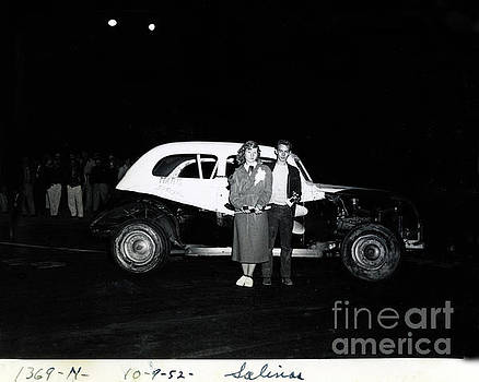 California Views Mr Pat Hathaway Archives - Maris Special,  Salinas Speedway October 9, 1952