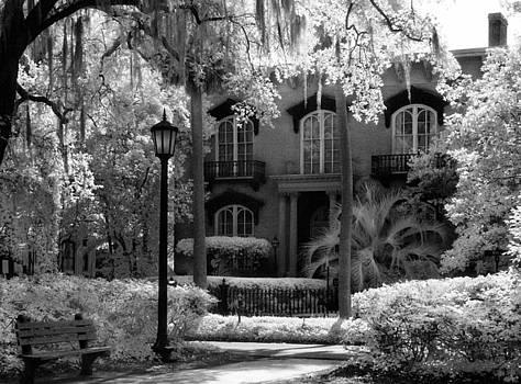 Jeff Holbrook - Mercer Williams House