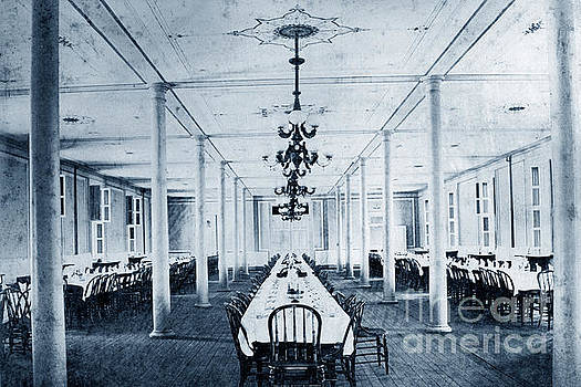 California Views Mr Pat Hathaway Archives - Mess Hall United States Naval Academy, Annapolis, Maryland