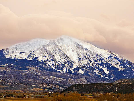 Marilyn Hunt - Mount Sopris